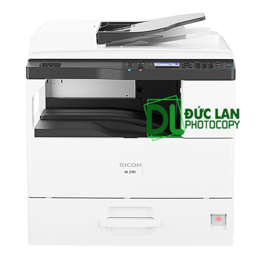 Vì sao nên lựa chọn thuê máy photocopy tại Quận 1 từ Đức Lan?