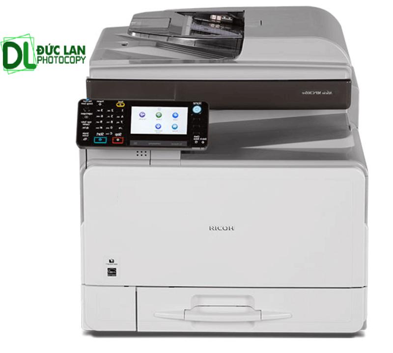 Máy photocopy nhỏ gọn