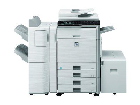 Máy Photocopy Sharp MX – M 453