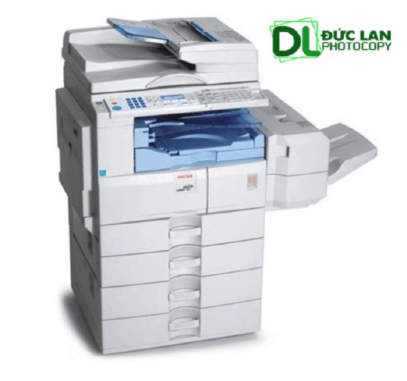 Máy photocopy Ricoh chất lượng