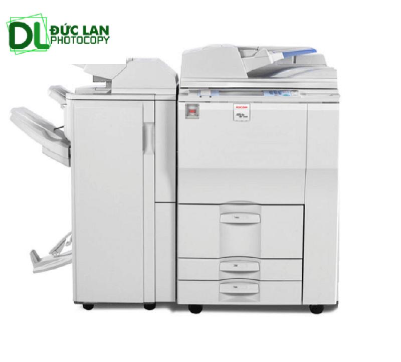 Máy photocopy Ricoh tại Đức Lan