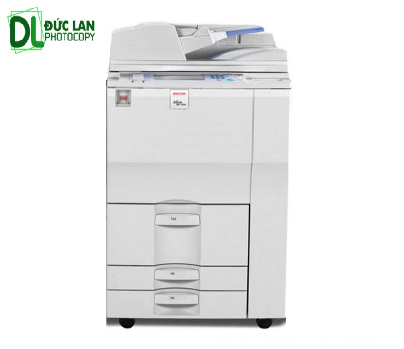 Máy photocopy Ricoh uy tín