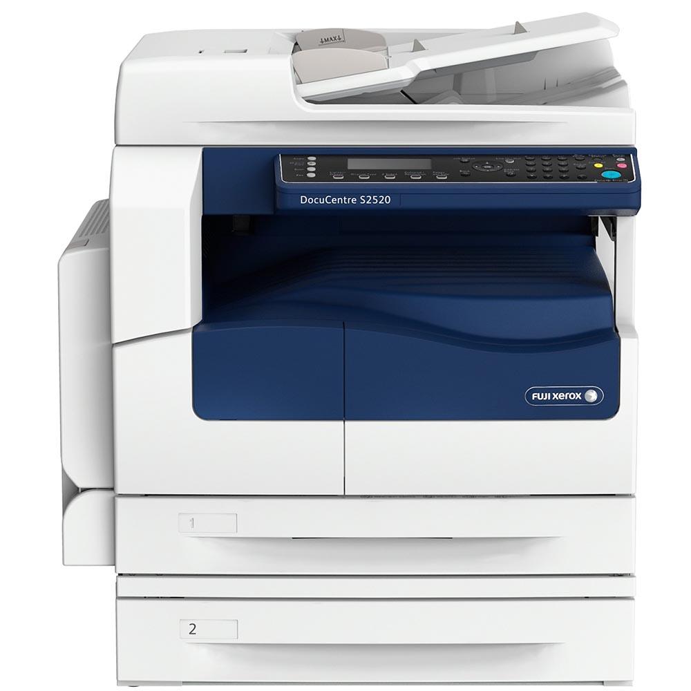 Ưu điểm của việc thuê máy photocopy