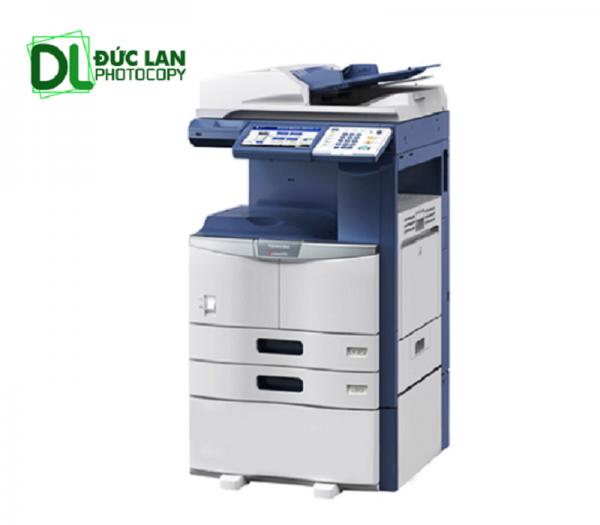 Máy photocopy Toshiba E-Studio 255