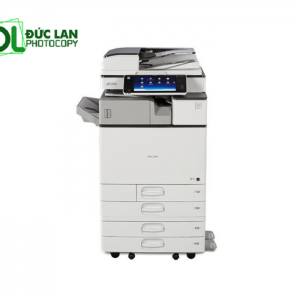 Máy photocopy Ricoh MPC 3503