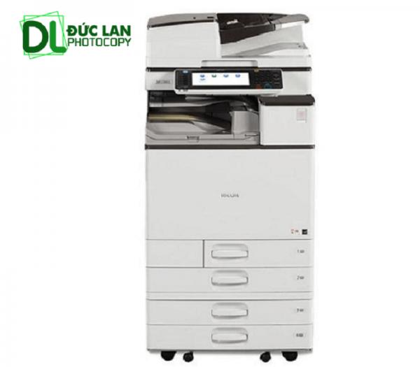Máy photocopy Ricoh MPC 4503