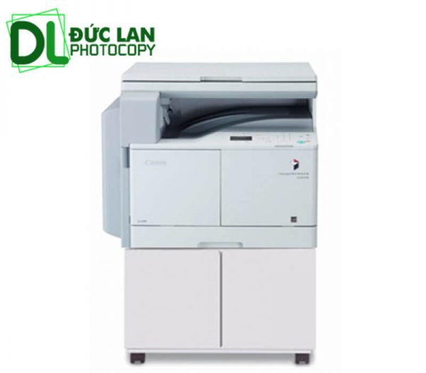 Máy Photocopy Canon IR - 2502 W