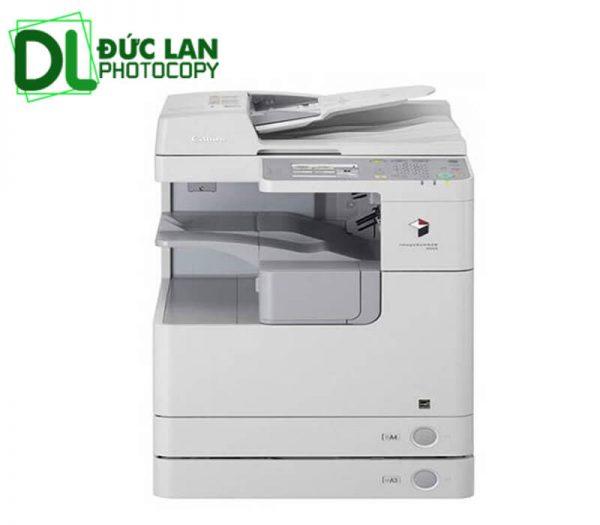 máy Photocopy Canon IR - 2525 W