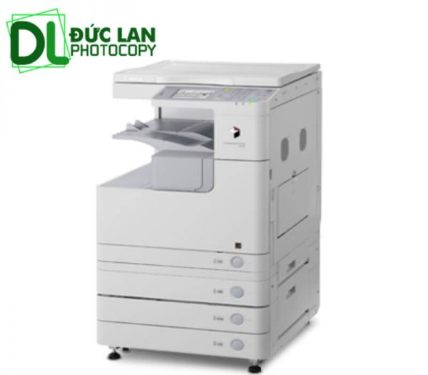 máy Photocopy Canon IR - 2545 W