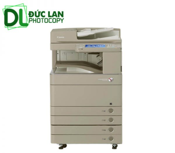 Máy Photocopy Canon IR C2020H