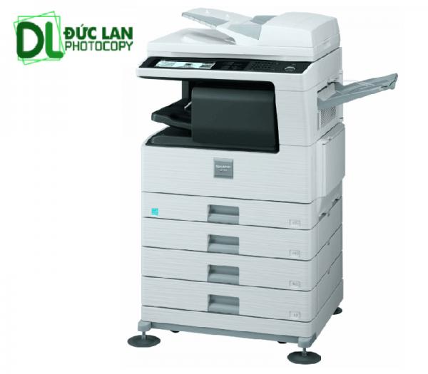 Máy photocopy SHARP AR - 5726