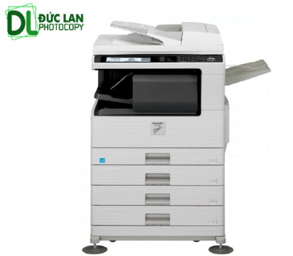 Máy photocopy SHARP AR - 5731