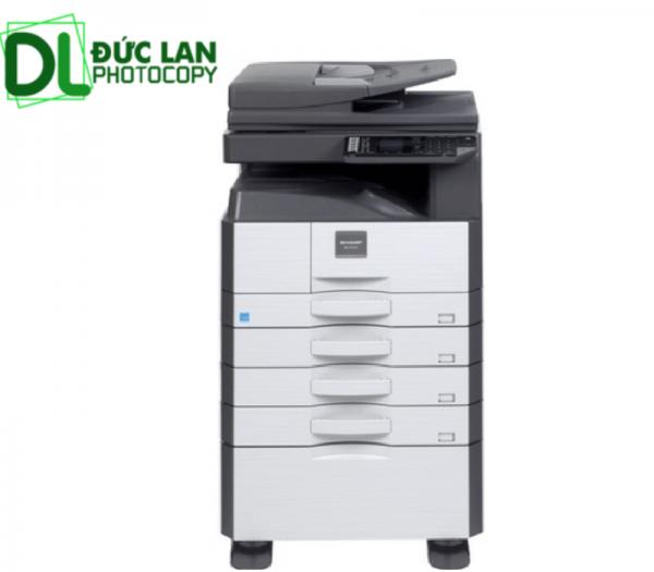 Máy photocopy SHARP AR - 6023 DV