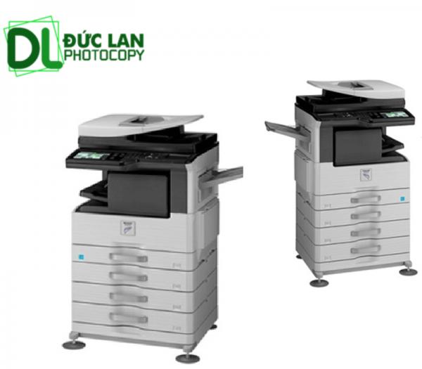 Máy photocopy SHARP MX - M 265NV