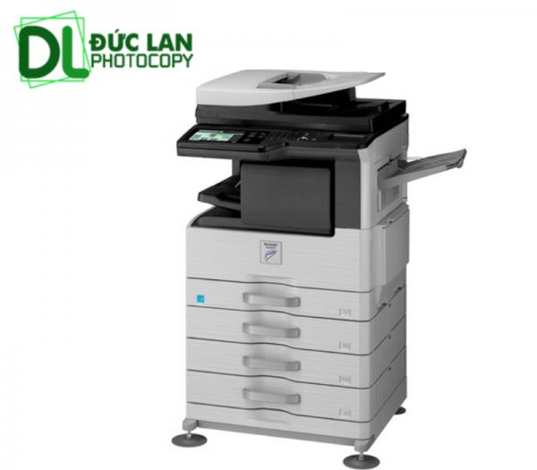 Máy photocopy SHARP MX - M 314 N