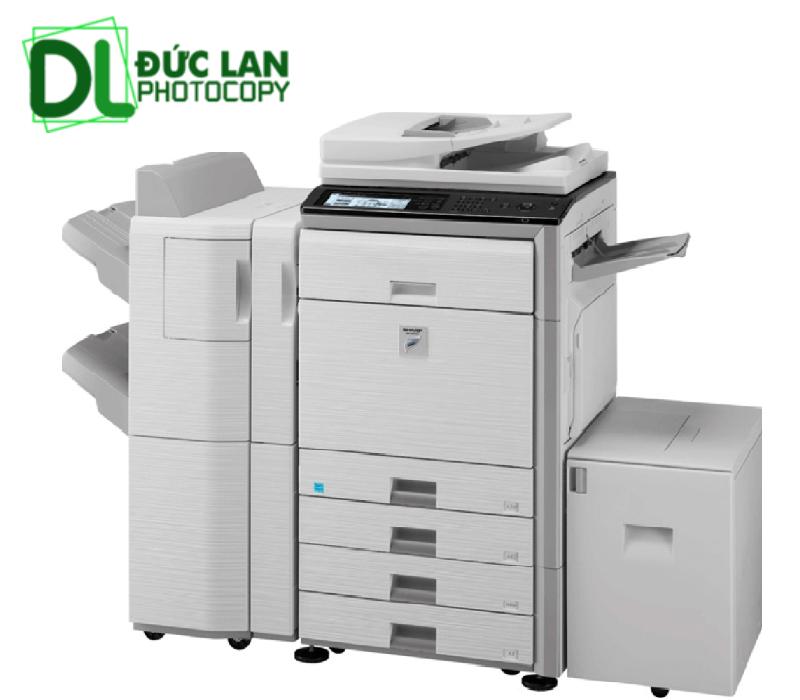 Máy photocopy SHARP MX - M 453U