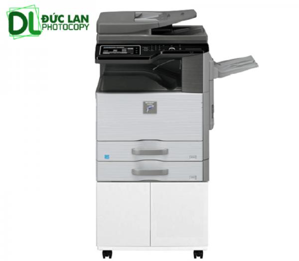 Máy photocopy SHARP MX - M 460N