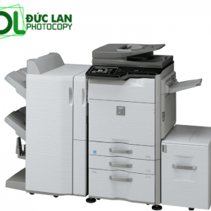 Máy photocopy SHARP MX - M564N
