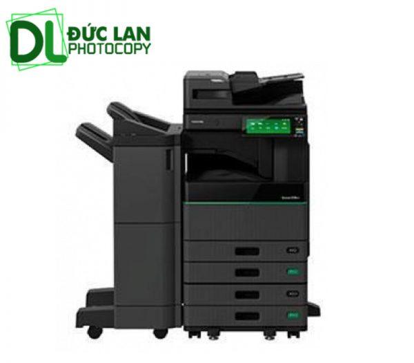 Máy photocopy Toshiba E - Studio 5008 lp