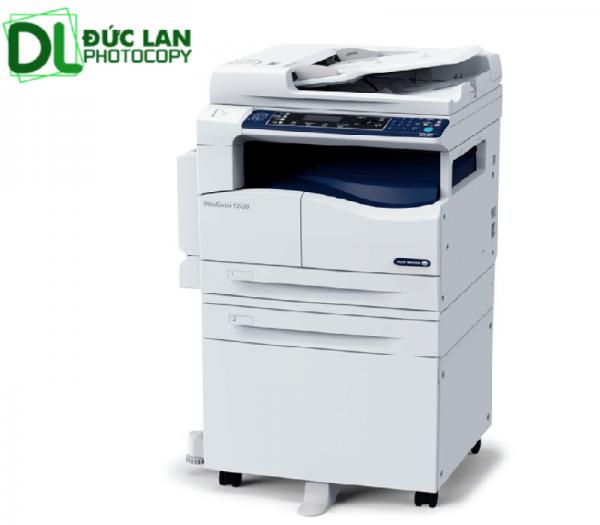 Máy photocopy xerox 2058