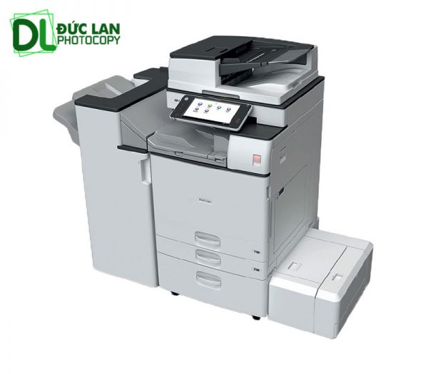Máy Photocopy Ricoh Aficio MP 5054