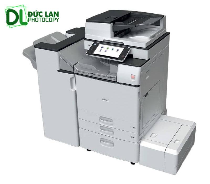 Máy Photocopy Ricoh Aficio MP 6054