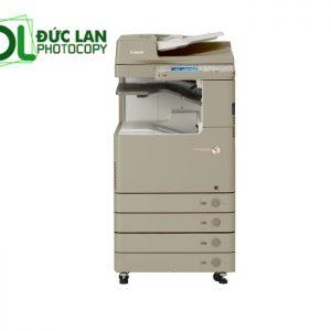 máy photocopy canon IR C 2010