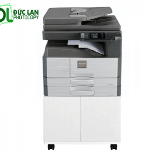 Máy photocopy SHARP AR - 6026 NV