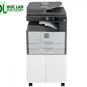 Máy photocopy SHARP AR - 6031 NV