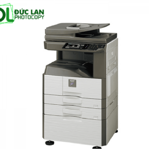 Máy photocopy SHARP MX - M356 NV