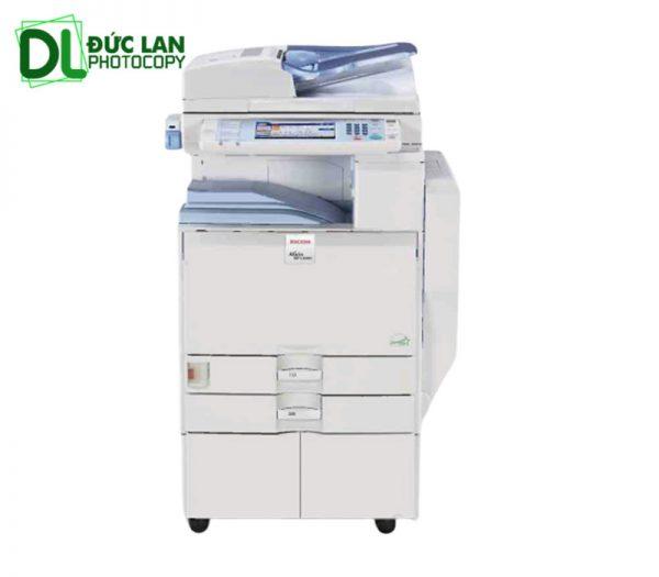 Sản Phẩm Máy Photocopy Ricoh Aficio MP 4000