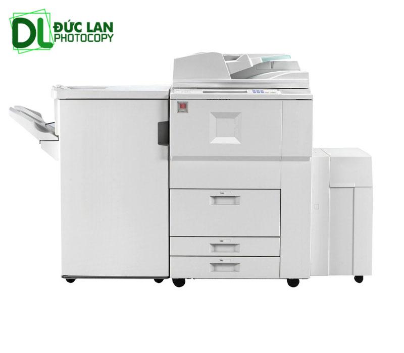 Máy Photocopy Ricoh Aficio MP 5500
