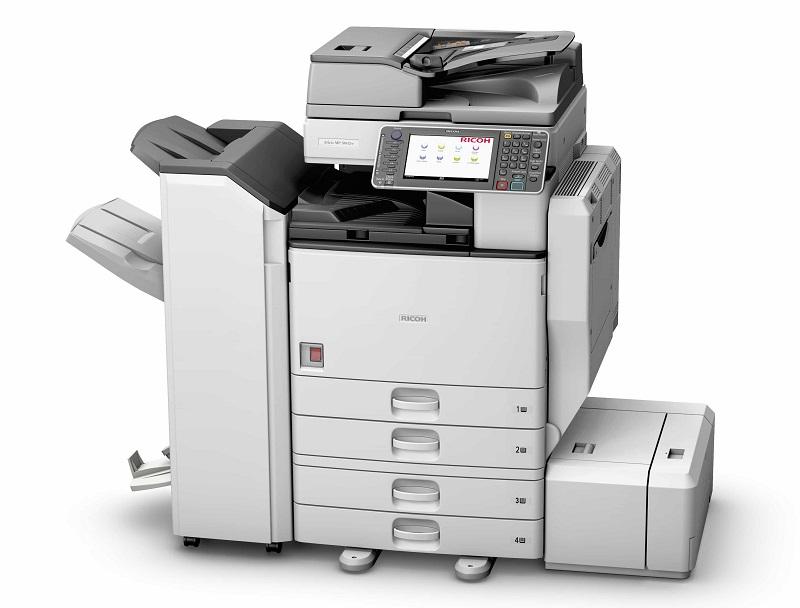 cách vệ sinh máy photocopy ricoh 0