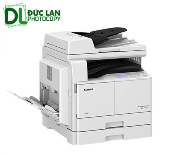 máy Photocopy Canon IR - 2006 N