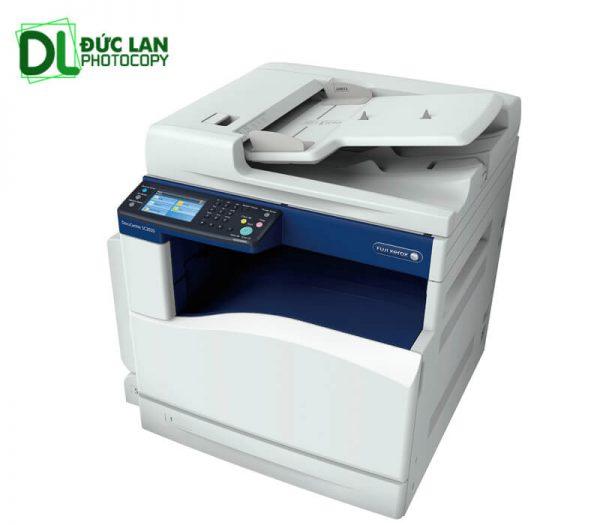 Máy photocopy Xerox S 2010
