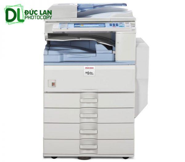 Máy Photocopy Ricoh Aficio MP 2850