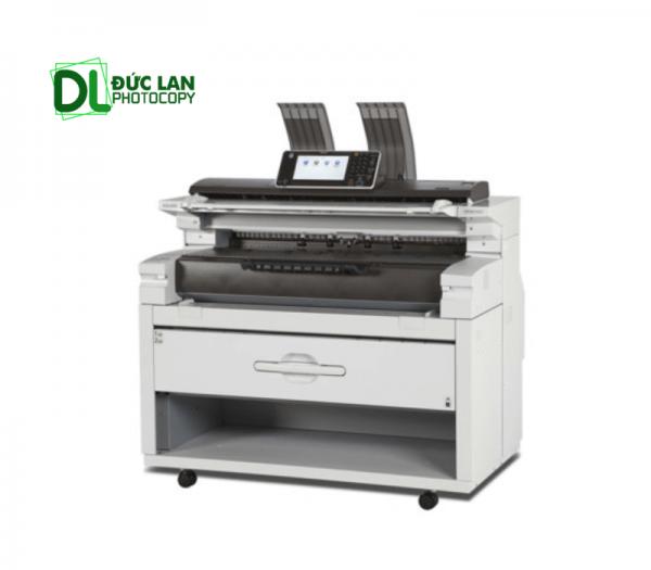 Máy photocopy Ricoh MP W6700
