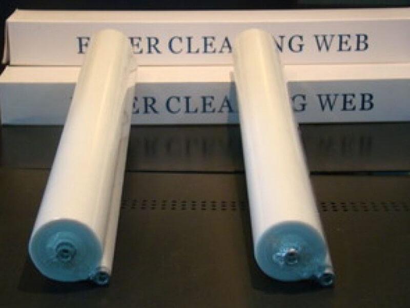 Cuộn giấy dầu máy photocopy