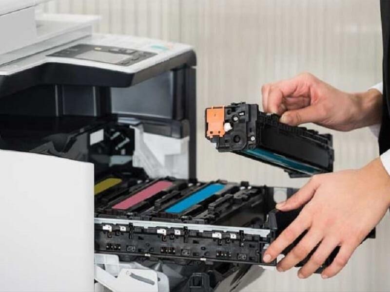 Kiểm tra máy photocopy
