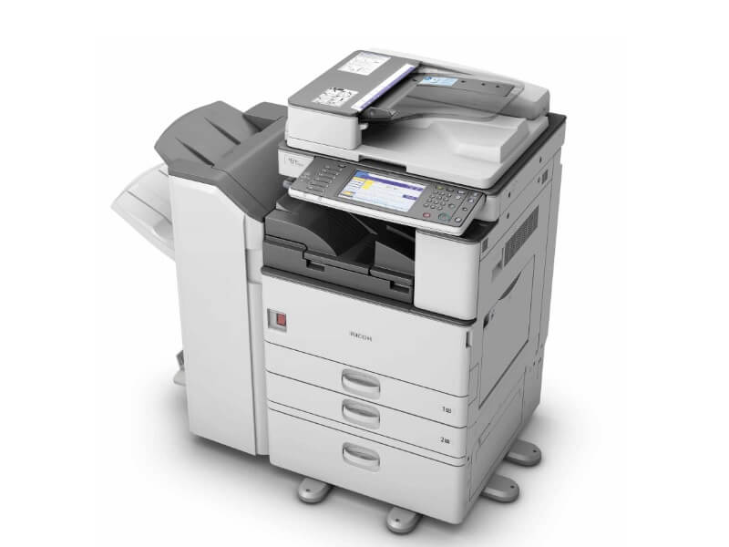 Tìm hiểu về thương hiệu máy photocopy