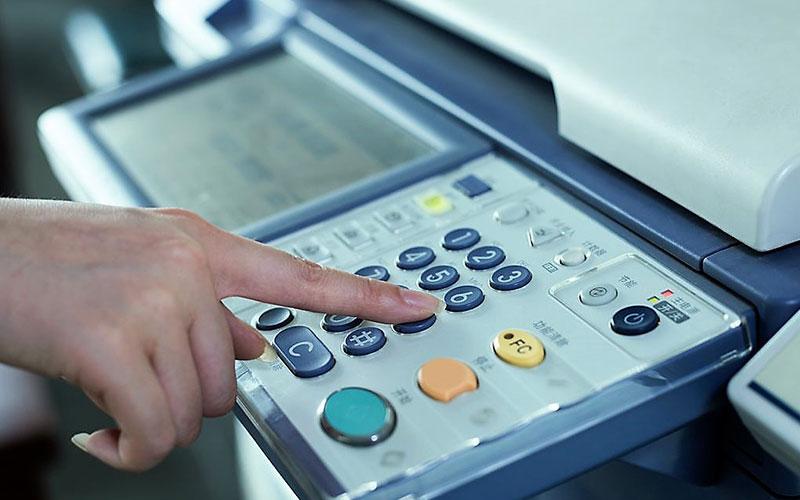 format ổ cứng máy photocopy ricoh 2