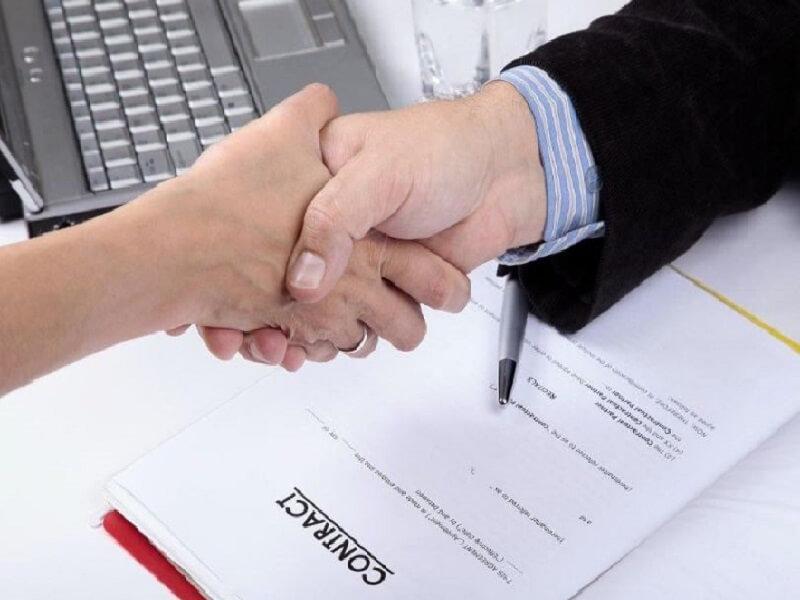 Xem xét kỹ hợp đồng cho thuê máy photocopy
