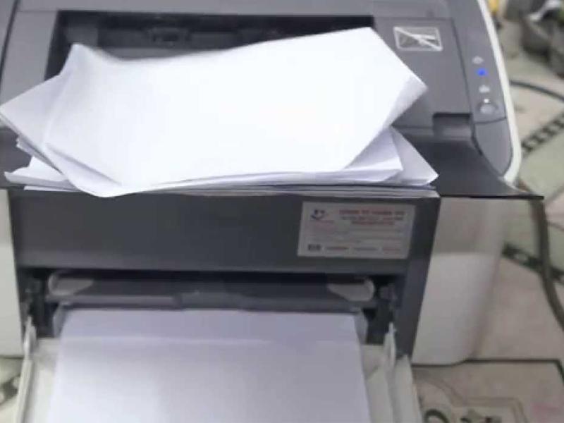 Nguyên nhân và cách khắc phục tình trạng máy in không in được trên máy tính