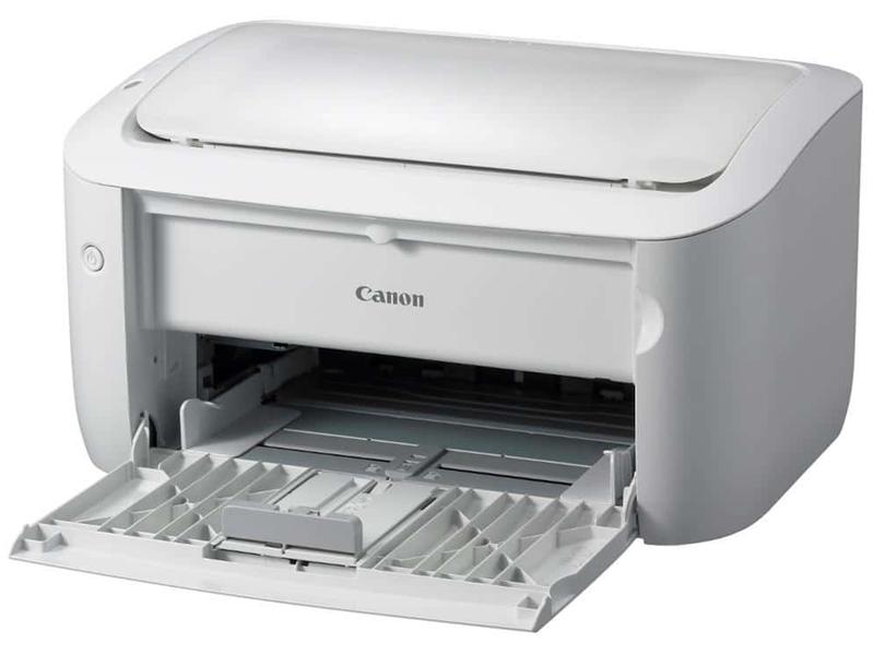 Thông tin nổi bật từ máy in Canon 2900