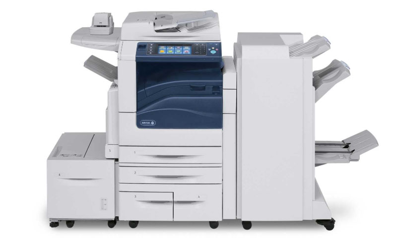 Chọn lựa máy photocopy phù hợp
