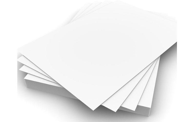 Nên chọn giấy in có chất lượng cao để hạn chế tình trạng bị kẹt giấy
