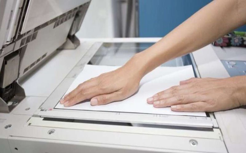 Photo thu nhỏ giúp dễ mang theo và tiết kiệm giấy