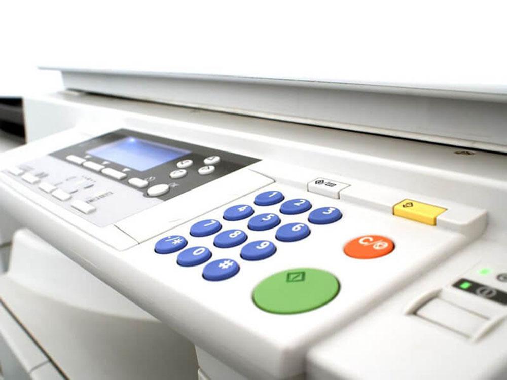 Photocopy Đức Lan với những dòng máy photocopy chất lượng