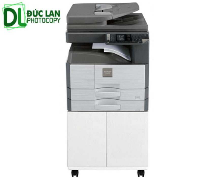Máy Photocopy Sharp AR – 6031NV