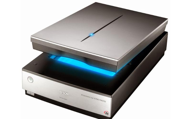 Máy scan hình phẳng
